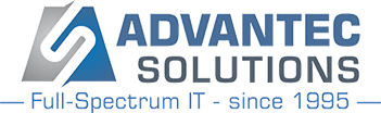 Advantec Solutions Logo